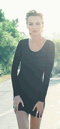 маленькое черное платье,стиль