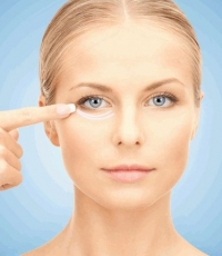 морщины,уход за кожей вокруг глаз,советы,молодость,омоложение,пилинг,демакияж