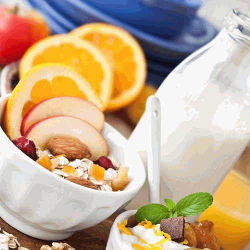 завтрак,хлебцы,булка,масло,здоровое питание,стройная фигура