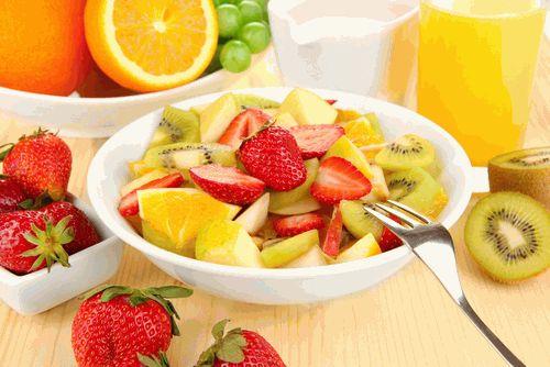 фрукты,диета