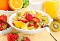 диета фрукты