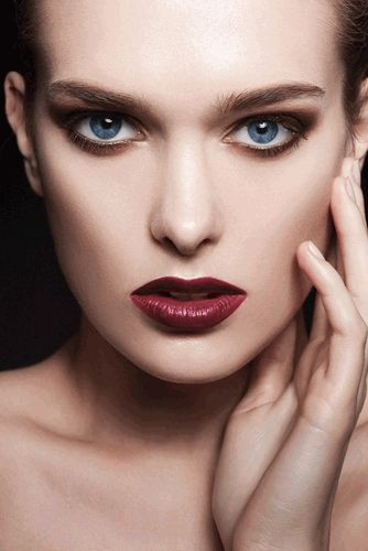 макияж,косметика