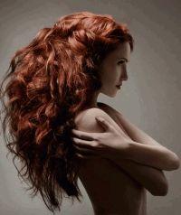 укрепить волосы