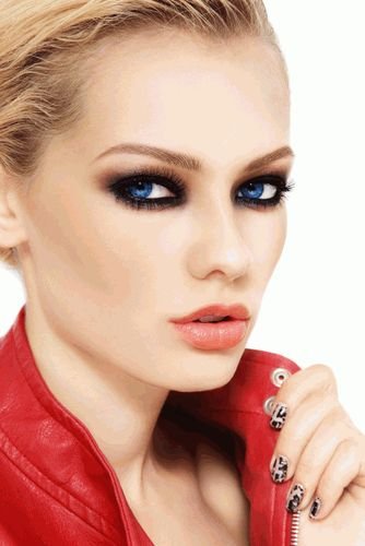 мастер-класс,макияж,блестящий макияж,смоки айз,смоки айс,smokey eyes,мейк ап,Narsissist Palettes Spring,Nars