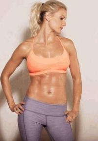 фитнес,похудение