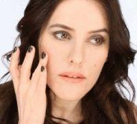 chanel,макияж,осень 2013