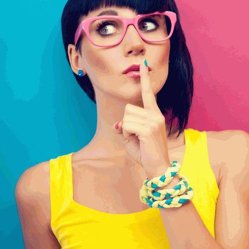 очки,макияж