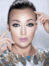 smoky-eyes,Татьяна Бойко