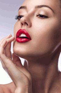 новинки косметики,новая помада,Avon,Эйвон,помада %22невесомость%22,красивые губы