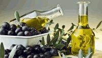 масло, оливковое масло, ненасыщенные жирные кислоты, холестерин, рак груди, увлажнение кожи