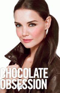 Bobbi Brown,Rich Chocolate Collection,макияж,кэти холмс,видео