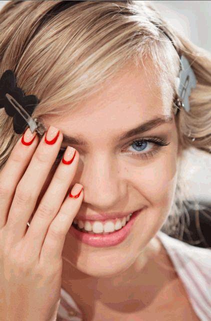 ногти,ногти уход,уход за ногтями,маникюр,полировка,полировка ногтей,советы,бьюти-советы,инструмент для полировки