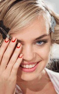 Нью-Йорк Неделя моды,NYFW,тренды,весна-лето 2014,ногти,маникюр
