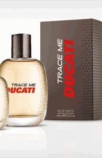 Ducati,Trace Me,мужские духи