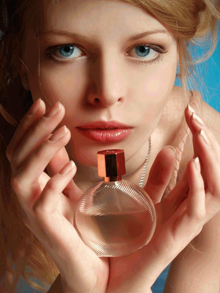 мифы ароматы
