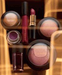 Mac,Divine Night Collection,макияж,рождество