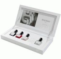Balmain,Nail Couture,ногти