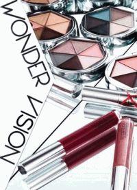 smashbox,Wondervision Holiday 2013,макияж,новый год