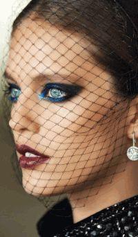 Vogue Paris,Магдалена Фраковяк,Эмили Дидонато,Жиль Бенсимон,фотоприцел