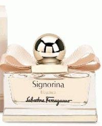 Salvatore Ferragamo,Signorina Eleganza,парфюм,аромат