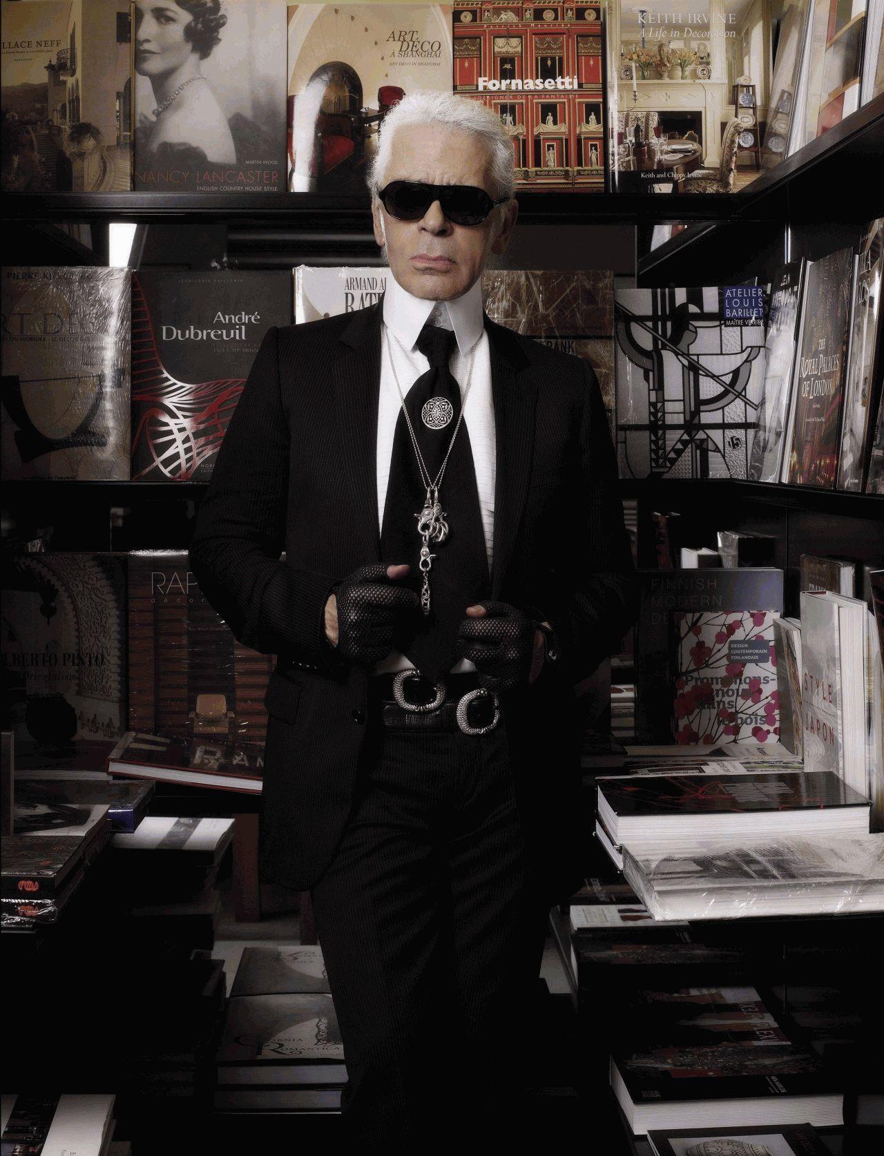 карл лагерфельд,Karl Lagerfeld,суд
