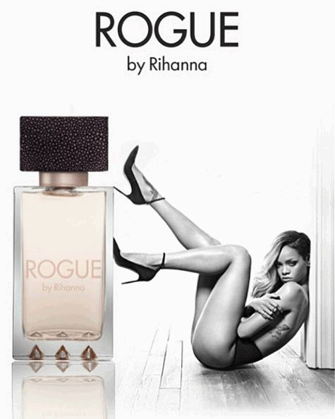 Рианна,Rihanna,духи,женские духи,аромат