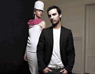 Louis Vuitton,Nicolas Ghesquière,мода,Луи Вьюттон,Николя Гескьер