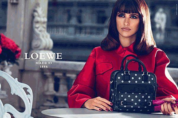 пенелопа крус,моника крус,сумка,дизайн,мода,Loewe