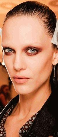 тренды,осень-зима 2013/14,макияж,металлические тени,Sisley,Catrice,Dior
