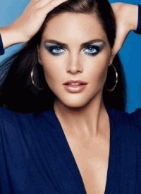 голубые глаза,советы эксперта,макияж