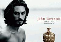 John Varvatos,Artisan Acqua,мужские духи