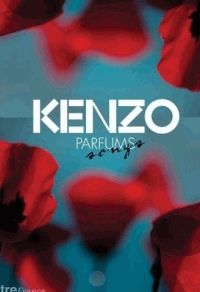 Kenzo,Kenzo Parfums Songs,музыка