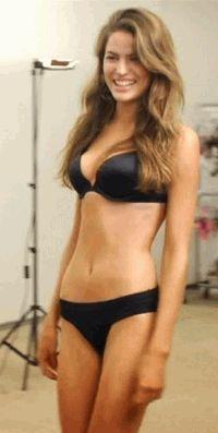 Victoria%27s Secret,кастинг,модели,видео