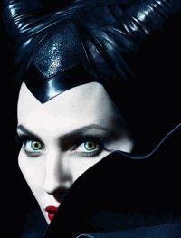 M.A.C.,Анджелина Джоли,Малефисента,макияж,коллекция,помада,тени,лак для ногтей,брови,Disney