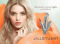 Jill Stuart,Thumbelina,макияж,весна 2014