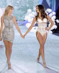 фитнес,спорт,похудение,Victoria%27s Secret,ангелы,модели,идеальная фигура,стройность,супермодель,показ