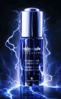 skincode,skincode exclusive cellular power concentrate,сыворотка,уход за кожей лица