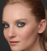Rimmel London,макияж,голубые тени,видео