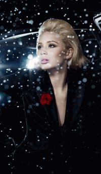 Max Factor,Эмма Холмс,Emma Holmes,The Face 2013,модель