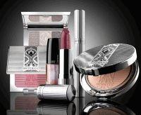 ArtDeco,зимняя коллекция%2C,новинки косметики,новогодний макияж,новогодний маникюр