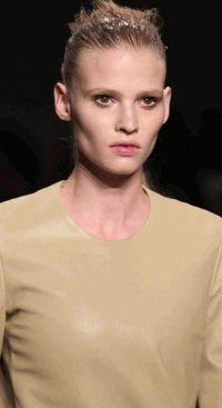 Лара Стоун,L'Oreal,лицо бренда,супермодель