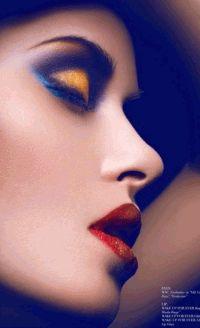 Beauty Scene,фотоприцел,макияж,макияж глаз