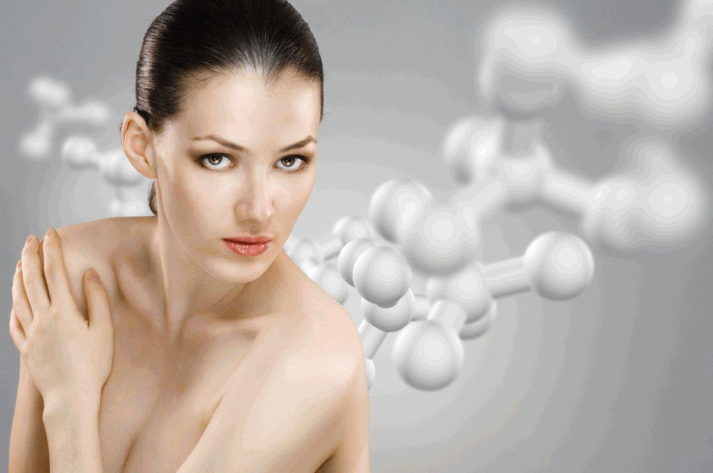пептиды,омоложение,кожа,диета,косметология,пилинг