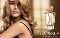 La Perla,Just Precious,аромат,видео