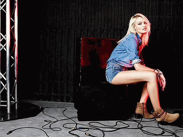 Кэндис Свенпойл,Victoria's Secret,Woolworths,джинсы,деним,фотосессия,лицо бренда