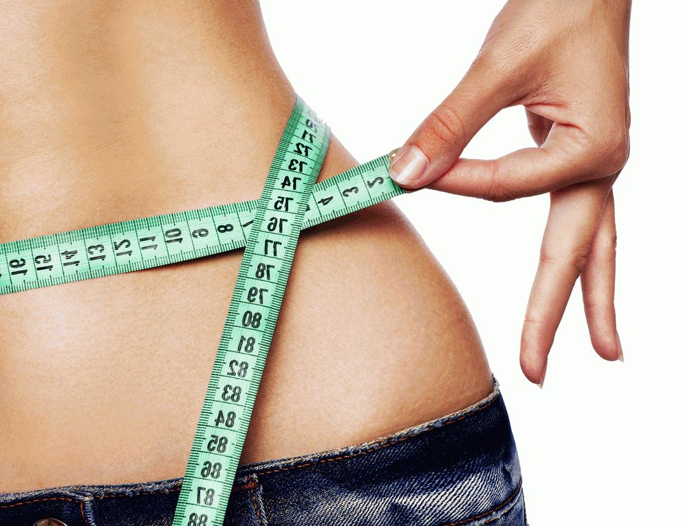 как убрать лишний жир на боках
