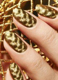 золотой маникюр,золото,маникюр,лак для ногтей,Givenchy,Pupa,dior,Catrice,ArtDeco,топ-5