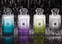 Jo Malone,London Rain Fragrance Collection,аромат,Лондон