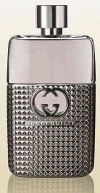 Gucci Guilty Studs,gucci,аромат,лимитированный выпуск