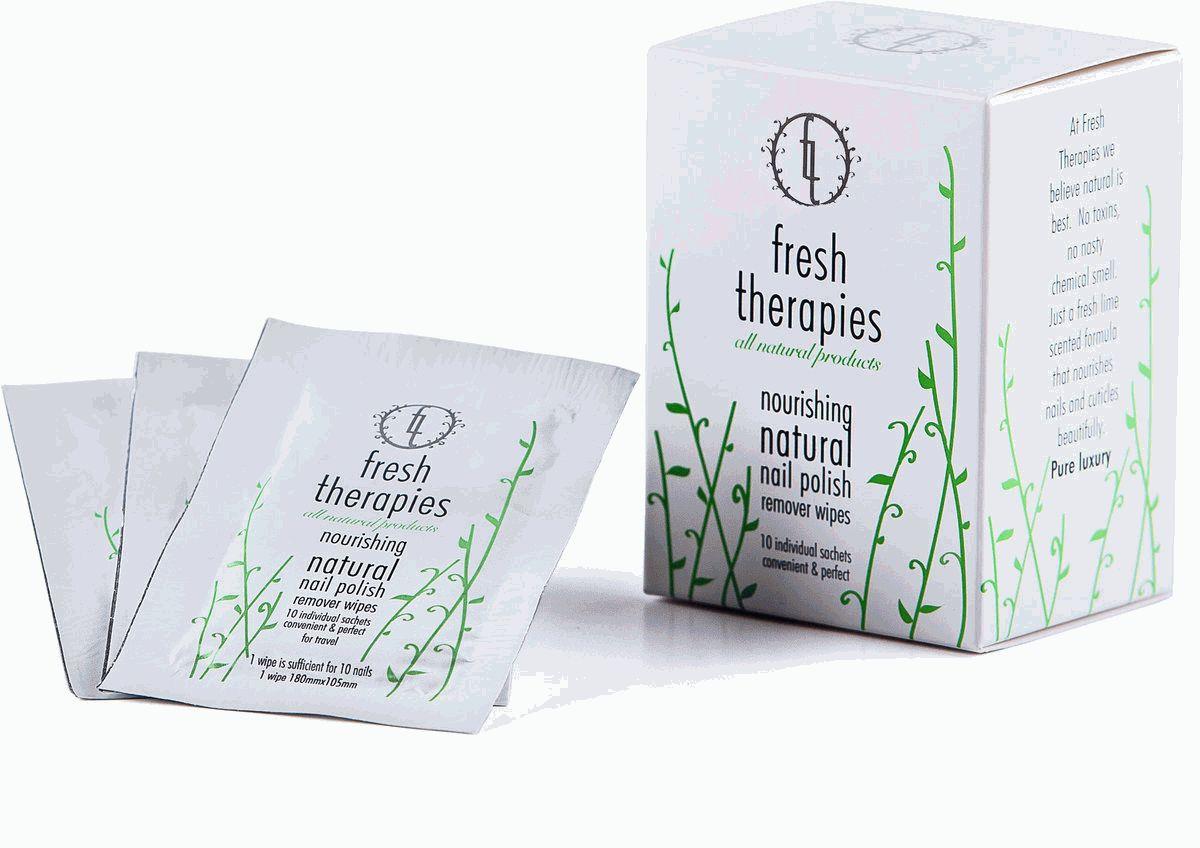 fresh therapies,маникюр,уход за руками,уход за ногтями,органика